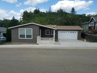 Mobile Home at 302 Wild Creek Way Canyonville, OR 97417