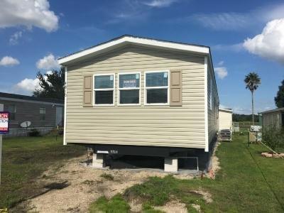 Mobile Home at 4810 Breezer Drive #144 Lake Wales, FL 33859