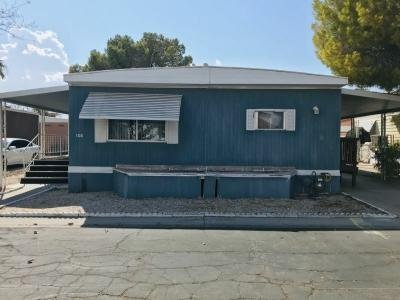 Mobile Home at 867 N. Lamb Blvd. , #105 Las Vegas, NV 89110
