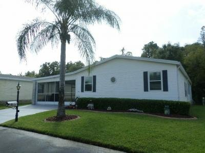 Mobile Home at 581 Tulip Circle E. Auburndale, FL 33823