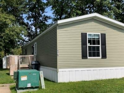 Mobile Home at 2191 East Ohio Pike #175 Amelia, OH 45102