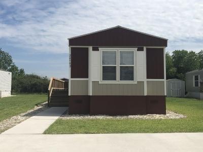 Mobile Home at 20502 Fernbush Dr Houston, TX 77073