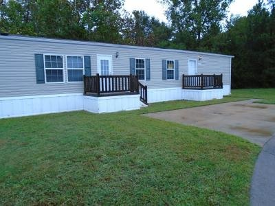 Mobile Home at 3000 Glen Laurel Drive Concord, NC 28025