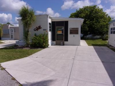 Mobile Home at 995 Cheyenne Fort Myers Beach, FL 33931