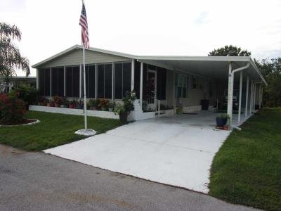 Mobile Home at 764 Sorrento Cr. Arcadia, FL 34266