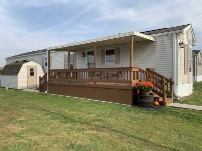 Mobile Home at 185 Rock Road Ephrata, PA 17522