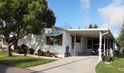 Mobile Home at 2611 Lake Haven Drive Trinity, FL 34655