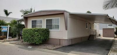 Mobile Home at 200 N El Camino Real #86 Oceanside, CA 92058