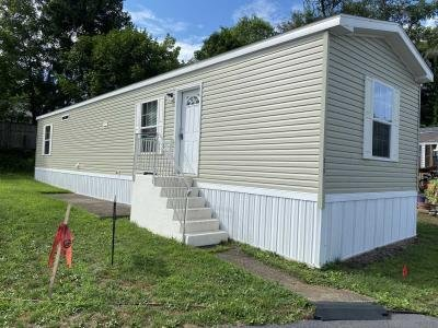 Mobile Home at 319 Lewis Road Annville, PA 17003