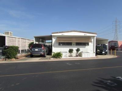 Mobile Home at 521 Orange Ave #24 Chula Vista, CA 91911