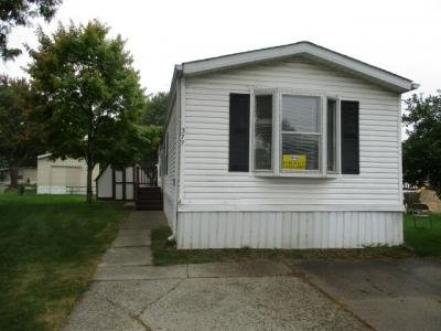 Mobile Home at 377 Tourangeau Dr Rochester Hills, MI 48307