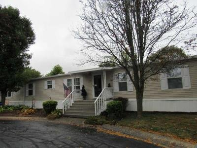 Mobile Home at 1855 Kristen Erin Ct Indianapolis, IN 46234