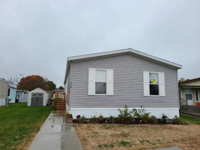 Mobile Home at 349 Osage Dr Wixom, MI 48393