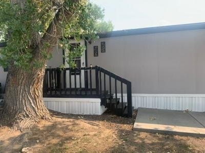 Mobile Home at 17585 E 18Th Lot 105 Aurora, CO 80011
