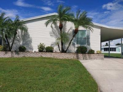Mobile Home at 178 Palm Blvd Parrish, FL 34219