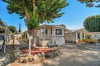 Mobile Home at 29021 Bouquet Canyon Rd #277 Saugus, CA 91390