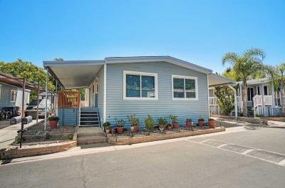 Mobile Home at 31236 N. Lakehills Road #19 Castaic, CA 91384