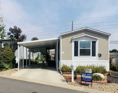 Mobile Home at 1801 W 92Nd Ave #221 Federal Heights, CO 80260