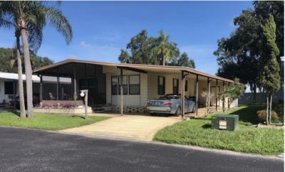 Mobile Home at 5700 Bayshore Dr Lot 327 Palmetto, FL 34221