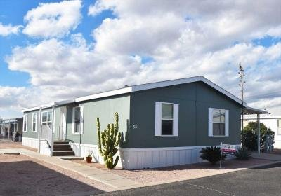 Mobile Home at 2200 N Delaware #55 Apache Junction, AZ 85120