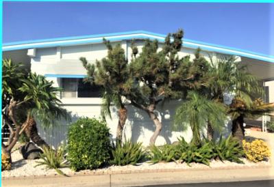 Mobile Home at 14851 Jeffrey Rd Spc 250 Irvine, CA 92618