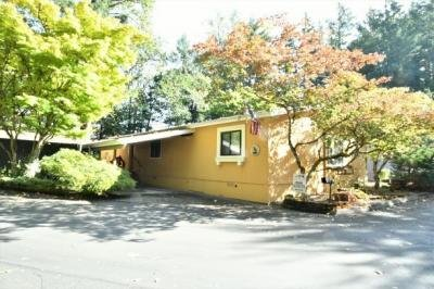 Mobile Home at 16504 Se 135Th Avenue Clackamas, OR 97015