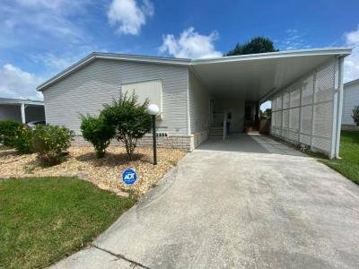 Mobile Home at 1356 Deer Trail Rockledge, FL 32955