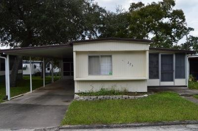 Mobile Home at 225 Countryside Dr Orange City, FL 32763