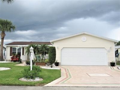 Mobile Home at 3342 Beartooth Pass Sebring, FL 33872