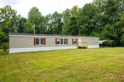 Mobile Home at 11990 Hwy 416 West Corydon, KY 42406