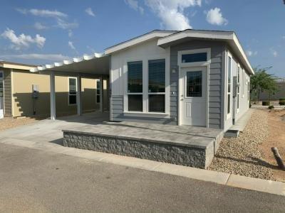 Mobile Home at 8865 East Baseline Rd, #0450 Mesa, AZ 85209