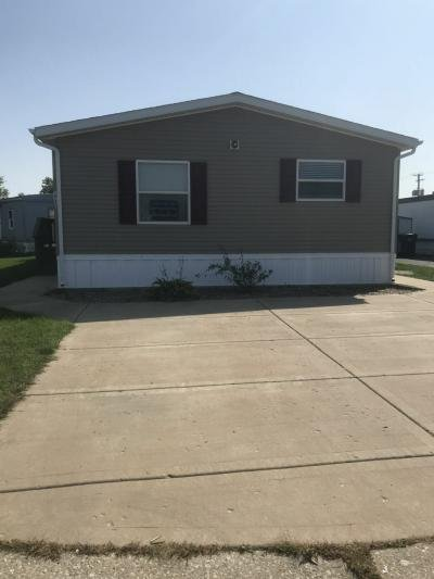 Mobile Home at 8800 S. Harlem Ave #1720 Bridgeview, IL 60455