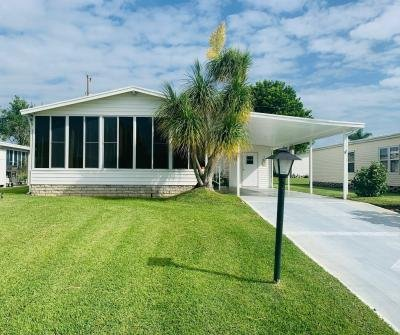 Mobile Home at 514 Spoonbill Drive Sebring, FL 33875