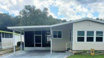 Mobile Home at 6305 Clarence Lane Brooksville, FL 34601