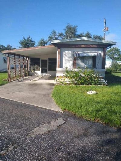 Mobile Home at 115 Laura Lane Winter Haven, FL 33880