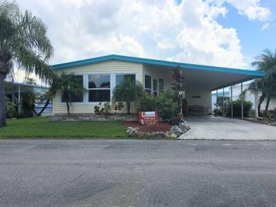 Mobile Home at 246 San Carlos Street Nokomis, FL 34275