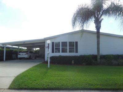 Mobile Home at 250 Blue Heron Lake Circle Ormond Beach, FL 32174