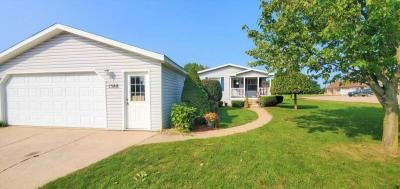 Mobile Home at 1588 Dover Drive Martin, MI 49070