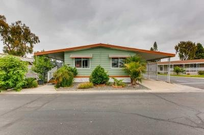 Mobile Home at 276 El Camino Real #127 Oceanside, CA 92058
