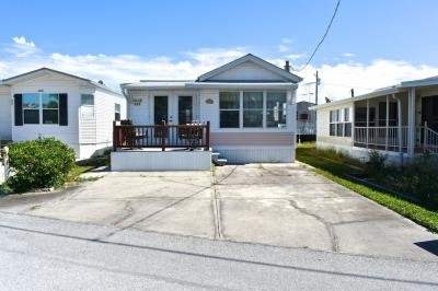 Mobile Home at 4699 Continental Drive, Lot 323 Holiday, FL 34690