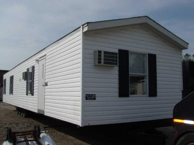 Mobile Home at 4300 W 9Th Street, Lot 31 Trainer, PA 19061