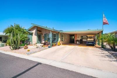 Mobile Home at 8500 E Southern Ave. #365 Mesa, AZ 85209