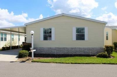 Mobile Home at 97 Reineke Rd Haines City, FL 33844
