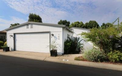 Mobile Home at 5200 Irvine Blvd., #108 Irvine, CA 92620