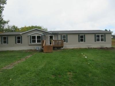 Mobile Home at 20146 Co Hwy 29 Rochert, MN 56578