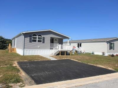 Mobile Home at 219 Eagle Drive Hanover, PA 17331