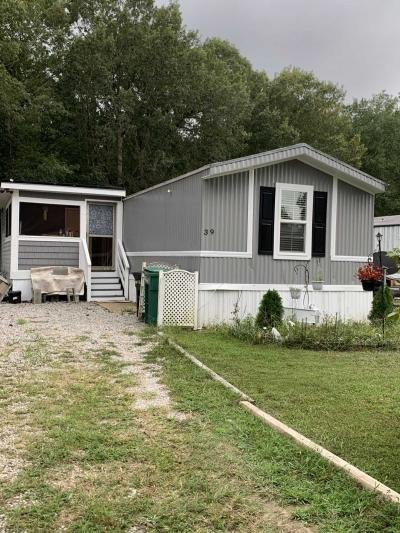 Mobile Home at 9701 Jefferson Davis Hwy Trlr 39 North Chesterfield, VA 23237