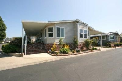 Mobile Home at 24001 Muirlands Blvd #259 Lake Forest, CA 92630