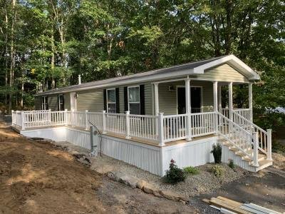 Mobile Home at 7534 Rocky Ridge Rd East Stroudsburg, PA 18302