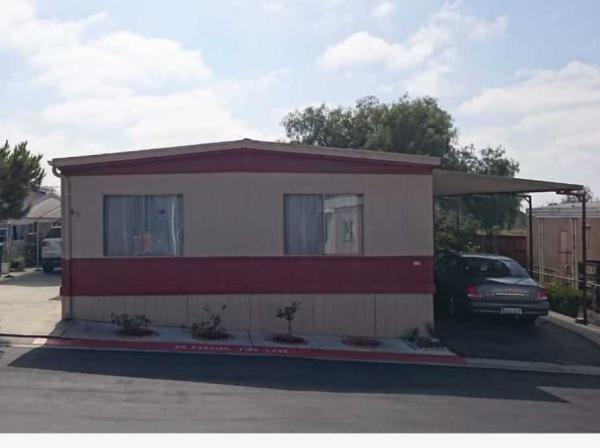 1973 Kirkwood Mobile Home For Rent